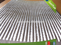 Aluminum foil EPE foam Roof insulation material