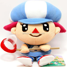 New Animal Crossing Plush Doll Toy -Doll girl