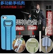 Wholesale promotion bottle opener phone case