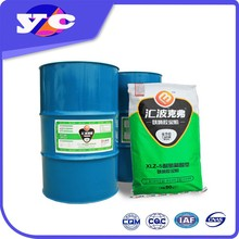 China supplier furan resin foundry / promotion furan resin