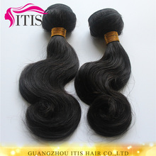 Best selling best reviews original malaysian band elastic hair weft