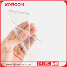 JOYROOM Top Selling Ultra thin TPU Mobile Phone Case for iPhone 6