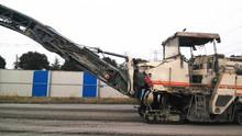 concrete paver, asphalt &concrete&stabilized soil plant, road milling machine, road maintenance
