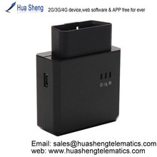 2G, 3G, 4G, gps devices for car, support bluetooth, free software, obd gps tracker, vehicle tracking
