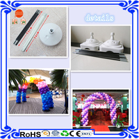 balloon arch stand christmas decoration supplies new arrivals 2016