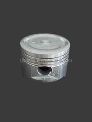 motorcycle Parts Manufacturer Piston & Piston Pin Kits for OEM TVS125