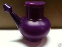 Plastic Wholesale Neti Pot with Directions