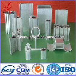 Powder coated finished aluminum dog box,6063 T5 OEM ODM surface treatment