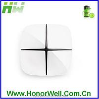 Private 2600mAh Mobile Power Bank for Blackberry 2000mAh HW-PB-8S(White, Shine Surface)