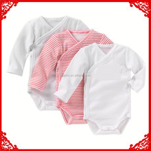 Factory Wholesale Cotton Baby Romper Baby Outfit infant and toddler clothing