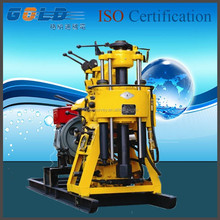 Economic and practical easy operation water well drilling machine water drilling rig