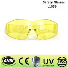 Protective EN166 Night VIsion Safety Goggles