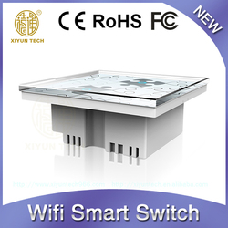great smart switch, full new internet switch, smart home necessary accessory