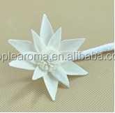 well designed Handmade sola flower of fragrance diffuser for housing decoration ----Dahlias