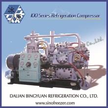 100 Series refrigeration units for Refrigeration Exchange Parts