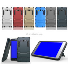 Series Kickstand Mobile Phone Case for Samsung Galaxy A7