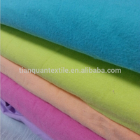 cutting piece cotton flannel cleaning cloth