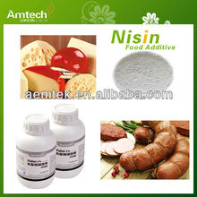1414-45-5 Natural Preservative Nisin for cosmetic