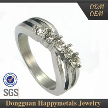 Classic Style Jewelry Bohemian Wedding Rings
