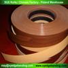 PVC ABS furniture edge banding tape