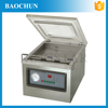 DZ300A food vacuum sealer,machine for small business