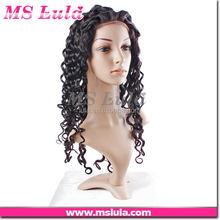 6a grade reasonable customization short kinky hair lace wigs
