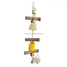 Natural and Clean Bird Perch Bird Products Bird Toy