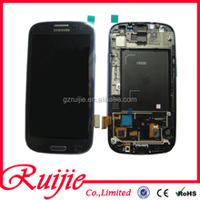 High quality oem useful original new for samsung galaxy s3 i747 lcd digitizer