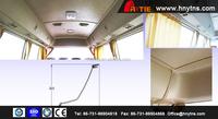 YT6700X Minibus interior trim