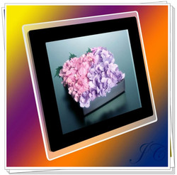 Most Popular Wall Mount Wholesale Digital Photo Frame Made In China