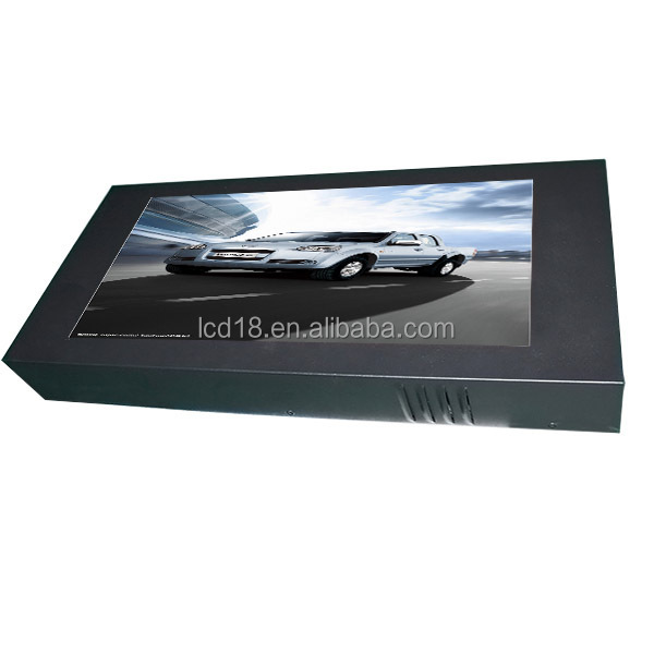 22 Inch Stand Tft Type Wifi Touch Screen Advertising ...