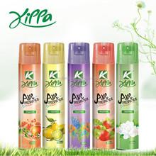 Air freshener / orange car air freshener spray