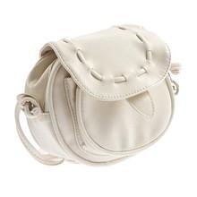 Lovely Cute Girl PU Leather Handbag Mini Small Shoulder Bag Ladies' Handbag at Low Price