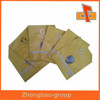 China wholesale aluminum cute cosmetic small sample packaging sachet with factory price