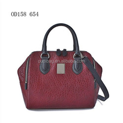 New design high quality PU leather ladies bags wholesale