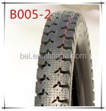 New model china three wheel motorcycle 3.00-17 3.00-18