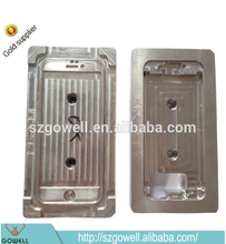 Top Quality Mould for iPhone Frame install laminator machine 4.7 5.5