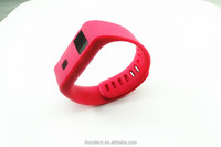 New Design T06 Multi-function Smart Wrist Watches, Waterproof wirstband import from China Wholesales
