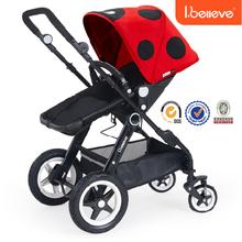 2015 New Model Top Quality Best Seller Baby Stroller 3 in 1
