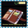 For iPhone 6 Fashion Leather Material Wallet Magnet Leather Flip Case