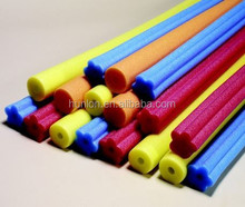 EPE foam durable noodles swimming pool noodle
