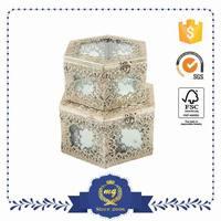 Good Price Elegant Packaging Metal Boxes