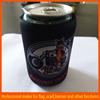 Hot sale promotion beer can cooler