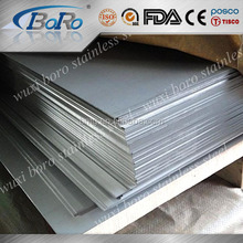 Plate type stainless steel sheet ss304 properties