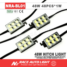 N2 Wholesale 2015 Newest Super Bright 48w LED Truck Bed LED Lighting Kit with CE Certificate