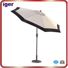 patio umbrella china design garden products