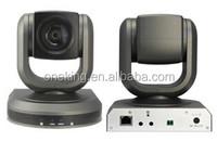 1080p Security Tracking Network IP Webcam HD 2 Megapixel IP Vandal Proof Ceiling PTZ RTMP IP Dome Camera