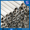 Factory 316L 304 stainless steel pipe price for 8 years experience