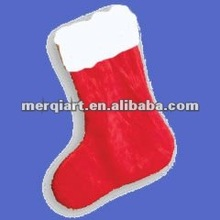 2012 New christmas stocking Christmas decoration