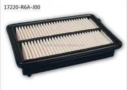 Vehicle Air Filter 17220-R6A-J00